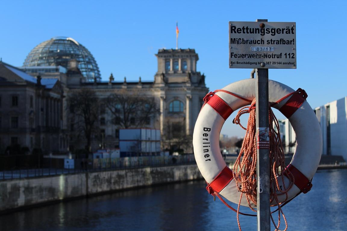 MI SMO MISLILI NA BERLIN SA BERLINCIMA